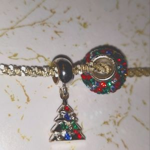 🎄🎀925 Holiday Charms!🎀🎄